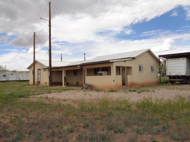 151 Armijo Road, Belen, NM 87002 (MLS #942744) :: Silesha & Company