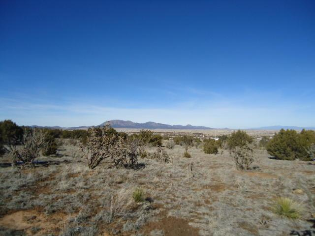 0 Old Hwy 66, Edgewood, NM 87015 (MLS #942748) :: Campbell & Campbell Real Estate Services