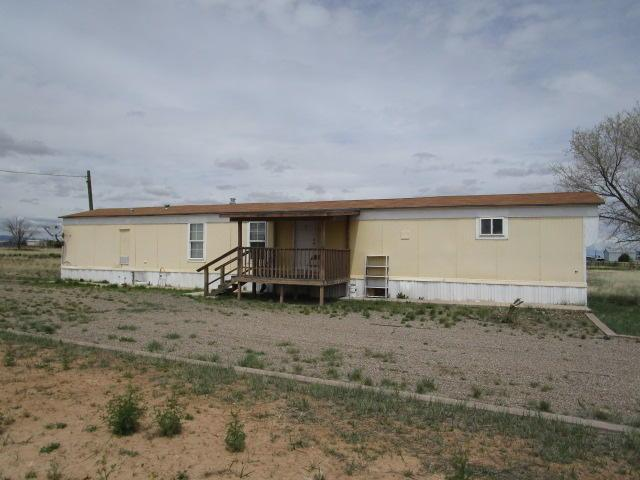 84 Wilson Loop, Edgewood, NM 87015 (MLS #942901) :: Campbell & Campbell Real Estate Services