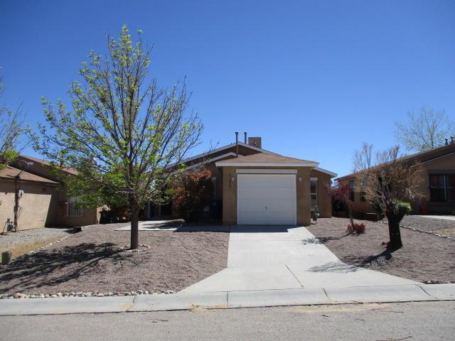 11208 King Rail Road SW, Albuquerque, NM 87121 (MLS #943226) :: The Bigelow Team / Red Fox Realty