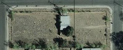 161 Chama Street NE, Albuquerque, NM 87108 (MLS #943824) :: Silesha & Company