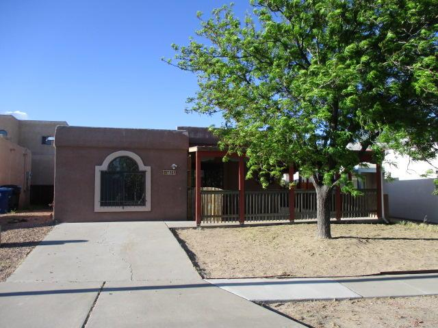 7323 Platero Place NW, Albuquerque, NM 87120 (MLS #943901) :: Campbell & Campbell Real Estate Services