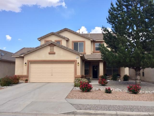 1524 Ricasoli Drive SE, Rio Rancho, NM 87124 (MLS #944546) :: The Bigelow Team / Red Fox Realty