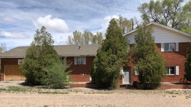 2212 Henry Road SW, Albuquerque, NM 87105 (MLS #944624) :: Campbell & Campbell Real Estate Services