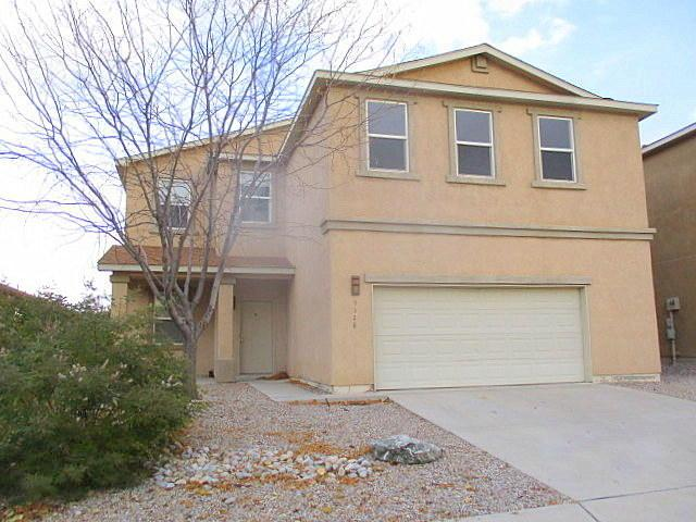 9328 Nationwide Street NW, Albuquerque, NM 87114 (MLS #944755) :: The Bigelow Team / Realty One of New Mexico