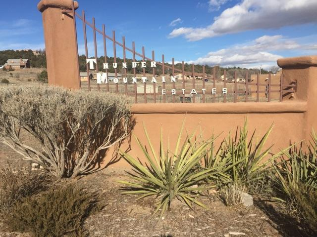 40 Snowflake Trail, Edgewood, NM 87015 (MLS #944809) :: Campbell & Campbell Real Estate Services