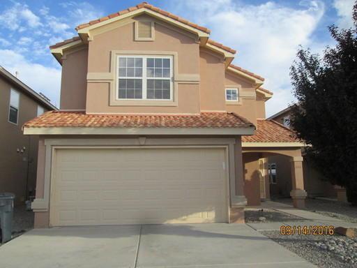 2016 Cielo Oeste Place NW, Albuquerque, NM 87120 (MLS #945018) :: Silesha & Company