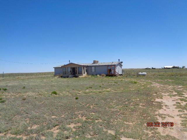 26 Yucca Lane, Moriarty, NM 87035 (MLS #945315) :: The Bigelow Team / Realty One of New Mexico