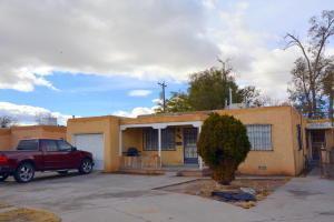 229 Cagua Drive NE, Albuquerque, NM 87108 (MLS #945344) :: The Bigelow Team / Red Fox Realty
