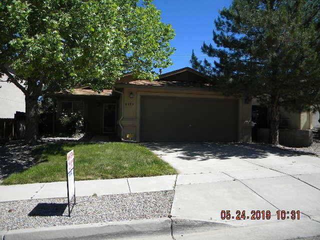 6909 Shale Avenue NE, Albuquerque, NM 87113 (MLS #945366) :: The Bigelow Team / Realty One of New Mexico