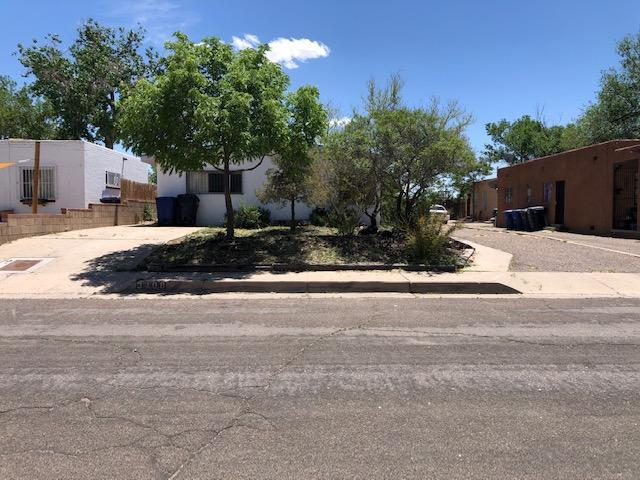 3408 Anderson Avenue SE, Albuquerque, NM 87106 (MLS #945433) :: The Bigelow Team / Realty One of New Mexico