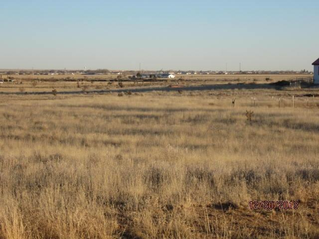 34 Martin Road, Moriarty, NM 87035 (MLS #946011) :: Campbell & Campbell Real Estate Services