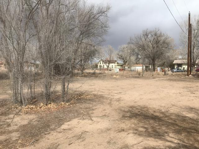 0 Coroval Road, Corrales, NM 87048 (MLS #946635) :: Campbell & Campbell Real Estate Services