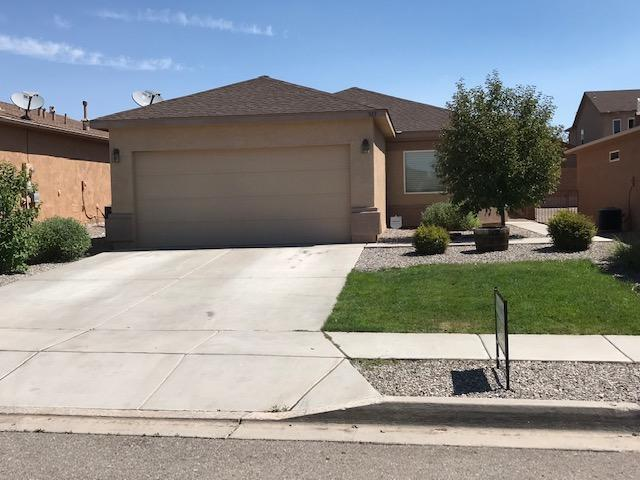 949 Saw Mill Road NE, Rio Rancho, NM 87144 (MLS #947257) :: Campbell & Campbell Real Estate Services