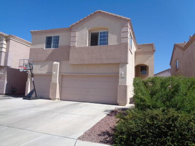 7027 Kayser Mill Road NW, Albuquerque, NM 87114 (MLS #947660) :: The Bigelow Team / Red Fox Realty