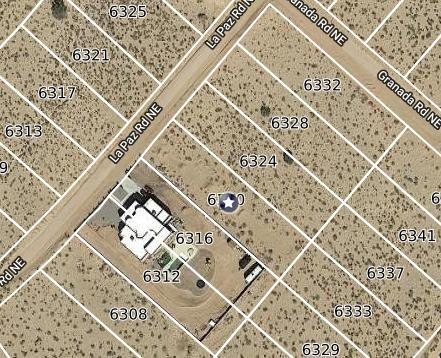 6320 La Paz Road NE, Rio Rancho, NM 87144 (MLS #947867) :: Campbell & Campbell Real Estate Services
