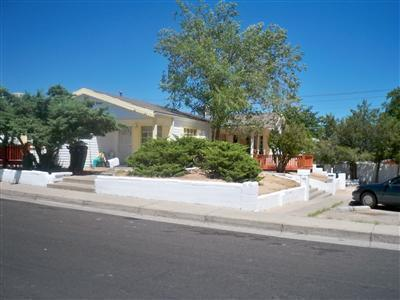 214 57Th Street NW, Albuquerque, NM 87105 (MLS #947880) :: Campbell & Campbell Real Estate Services