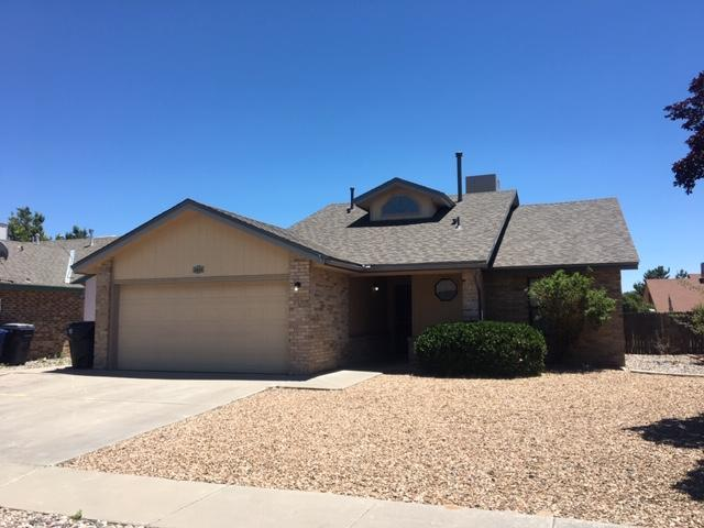 5604 Timberline Avenue NW, Albuquerque, NM 87120 (MLS #947890) :: Campbell & Campbell Real Estate Services