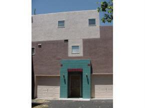 5149 Glenwood Pointe Lane NE, Albuquerque, NM 87111 (MLS #948265) :: The Bigelow Team / Red Fox Realty