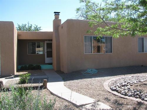 4903 Idlewilde Lane SE, Albuquerque, NM 87108 (MLS #948586) :: Campbell & Campbell Real Estate Services