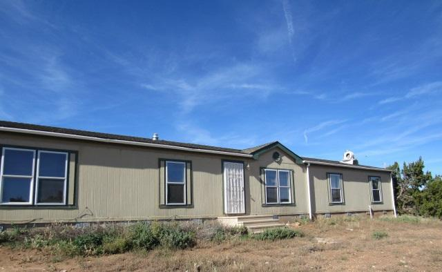 61 Magic Mist, Moriarty, NM 87035 (MLS #948921) :: The Bigelow Team / Red Fox Realty