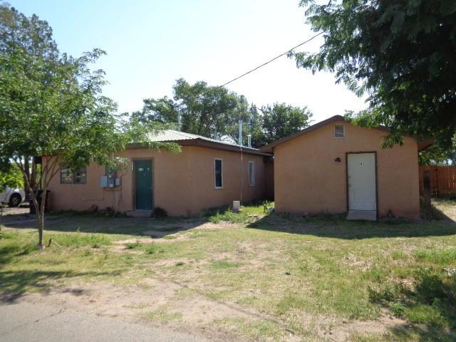 111 Jaramillo Road, Belen, NM 87002 (MLS #949948) :: Campbell & Campbell Real Estate Services