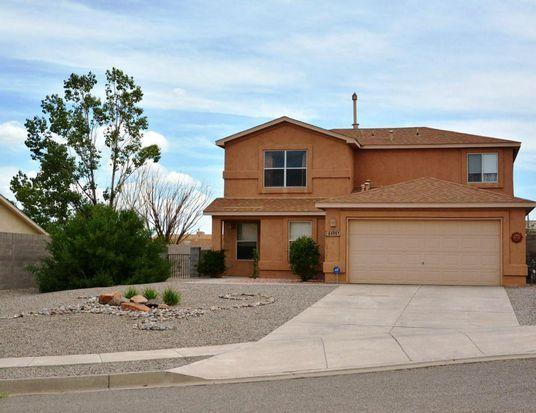 6498 Sophia Hills Court, Rio Rancho, NM 87144 (MLS #950106) :: The Bigelow Team / Red Fox Realty
