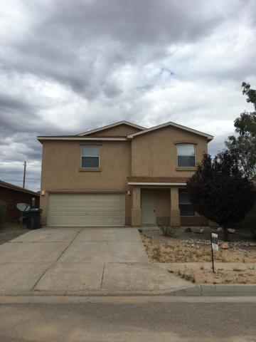 5841 Sandoval Drive NE, Rio Rancho, NM 87144 (MLS #950656) :: The Bigelow Team / Red Fox Realty