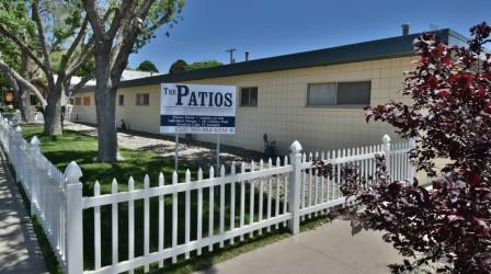 1200 Ortiz Drive SE, Albuquerque, NM 87108 (MLS #950793) :: The Bigelow Team / Red Fox Realty