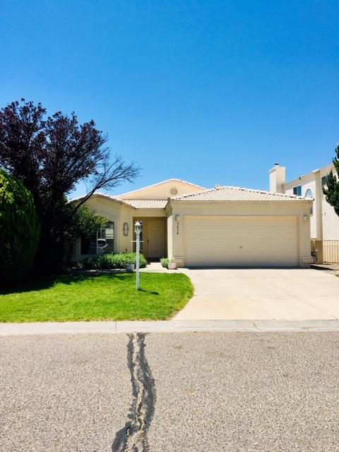 3038 Copper Creek Road SE, Rio Rancho, NM 87124 (MLS #950994) :: Campbell & Campbell Real Estate Services