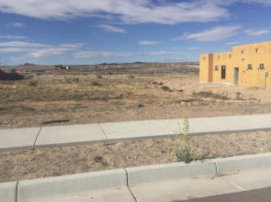 8009 Canoncito Drive NW, Albuquerque, NM 87120 (MLS #951156) :: The Bigelow Team / Red Fox Realty