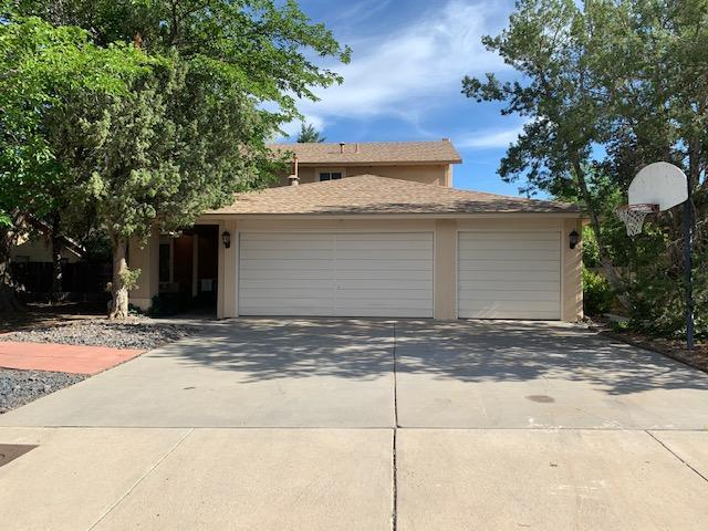 6805 Christy Avenue NE, Albuquerque, NM 87109 (MLS #951327) :: Campbell & Campbell Real Estate Services