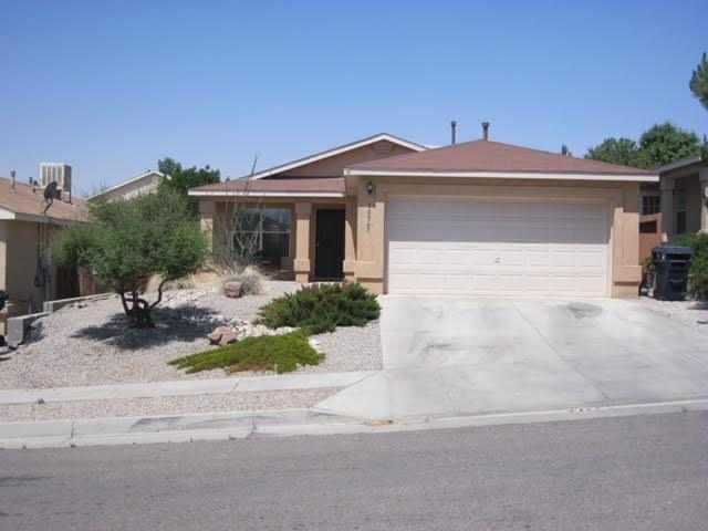 10567 Monte Rosso Place NW, Albuquerque, NM 87114 (MLS #951375) :: Campbell & Campbell Real Estate Services