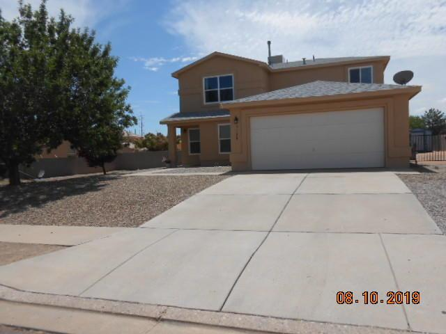 7128 Hartford Hills Drive NE, Rio Rancho, NM 87144 (MLS #951512) :: The Bigelow Team / Red Fox Realty
