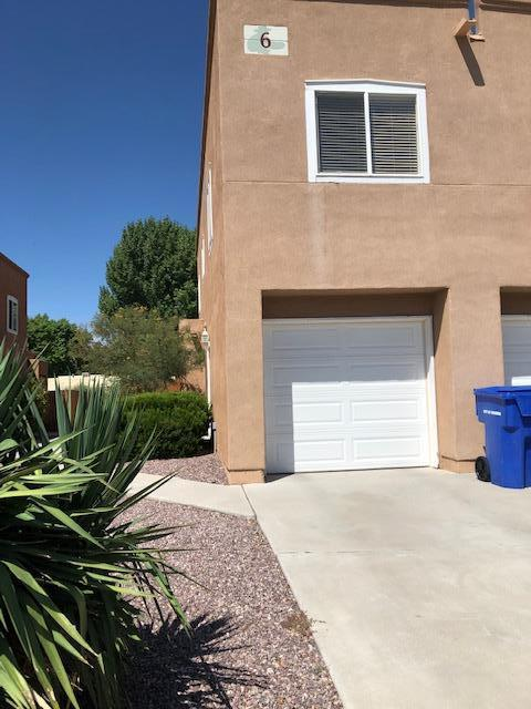 1011 Mineral Way #1, Socorro, NM 87801 (MLS #951790) :: The Bigelow Team / Red Fox Realty