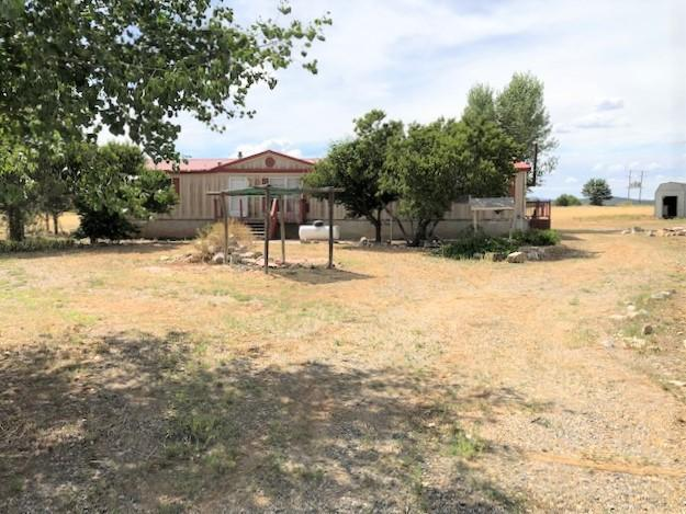 8 Cholla Court, Edgewood, NM 87015 (MLS #951802) :: Campbell & Campbell Real Estate Services