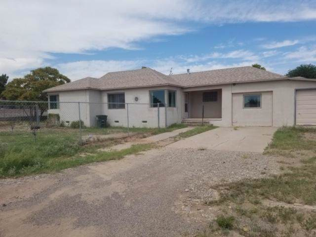 575 9th, Truth or Consequences, NM 87901 (MLS #953586) :: Silesha & Company