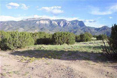 8 Apache Mesa Road, Placitas, NM 87043 (MLS #953815) :: Campbell & Campbell Real Estate Services