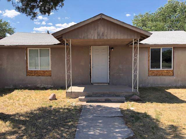 905 Allen Court, Socorro, NM 87801 (MLS #953915) :: The Bigelow Team / Red Fox Realty