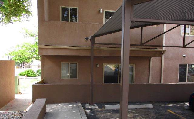 13260 Candelaria Road NE, Albuquerque, NM 87112 (MLS #953923) :: Campbell & Campbell Real Estate Services