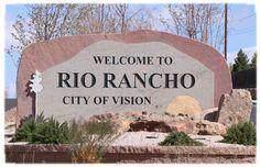 Rr Estates Unit 1Blk 78Lot 12, Rio Rancho, NM 87124 (MLS #954155) :: Silesha & Company