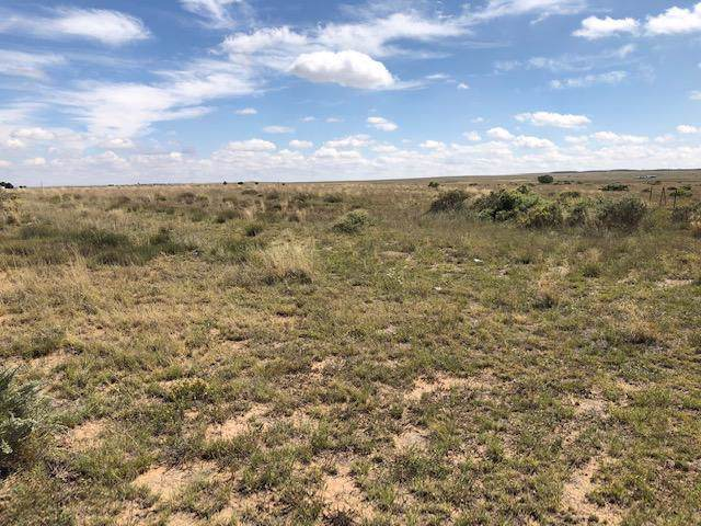 Lot 40 Moriarty Heights, Moriarty, NM 87035 (MLS #954195) :: Silesha & Company