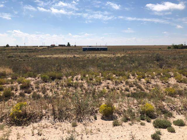 Lot 7 Via Jero, Moriarty, NM 87035 (MLS #954337) :: The Bigelow Team / Red Fox Realty