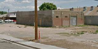 301-305 Main Street, Belen, NM 87002 (MLS #954922) :: Campbell & Campbell Real Estate Services