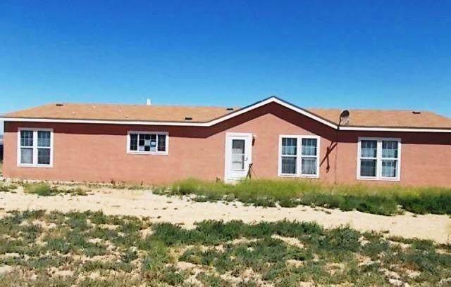 40 Camino De Golondrina, Ranchos de Taos, NM 87557 (MLS #955035) :: Campbell & Campbell Real Estate Services