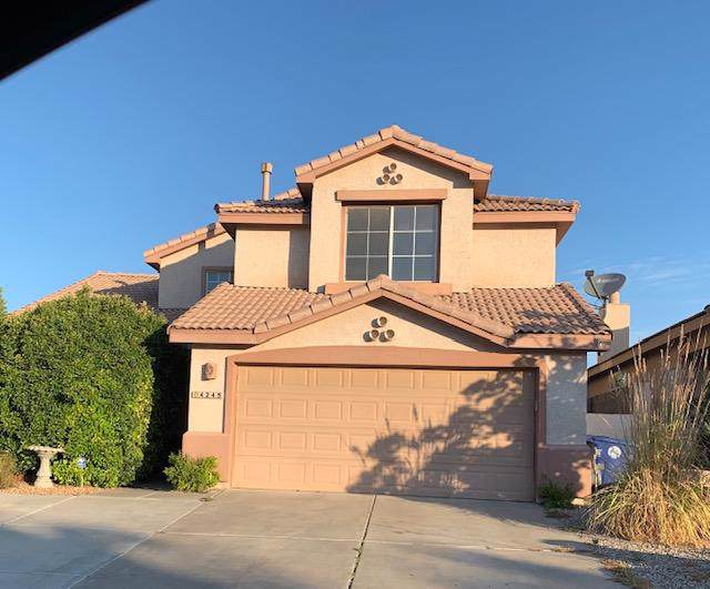4245 Montera Place NW, Albuquerque, NM 87114 (MLS #955572) :: Campbell & Campbell Real Estate Services