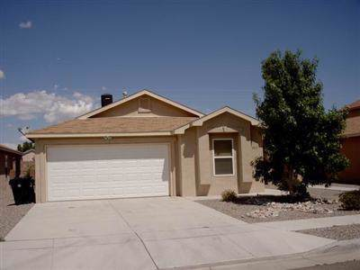 2015 Cielo Oeste Place NW, Albuquerque, NM 87120 (MLS #955665) :: Campbell & Campbell Real Estate Services