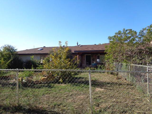 235 Jarales Road, Jarales, NM 87023 (MLS #955949) :: Silesha & Company