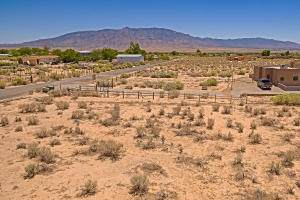 963 Camino Sin Pasada Road, Corrales, NM 87048 (MLS #956076) :: Campbell & Campbell Real Estate Services