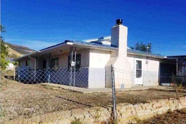 127 La Joya Loop, Bibo, NM 87014 (MLS #956253) :: Campbell & Campbell Real Estate Services